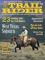 The Trail Rider Nov  Dec 2014