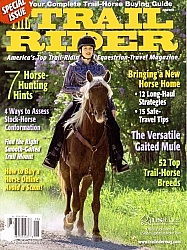 The Trail Rider June 2016