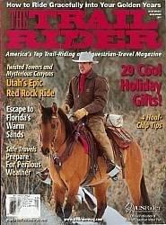 The Trail Rider NovDec 2016
