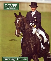 Dover Saddlery Dressage 2007