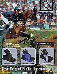 SSG Glove Catalogue