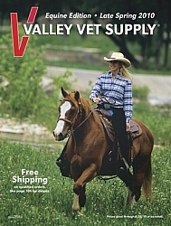 Valley Vet Supply Spring 2010