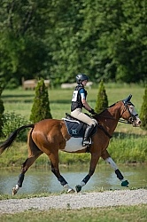 Leg Protection Eventing