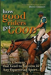 How Good Riders get Good