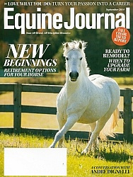 Equine Journal Sept 2014